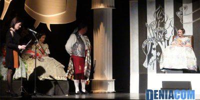Presentació 2012 - Alba Soler