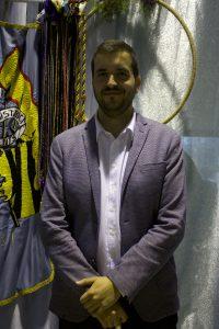 Miguel Peiró García de la Reina - President 2020